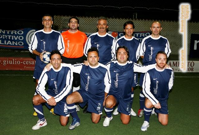VII Campionato Prov.le CSI Calcio a 5 2010/2011